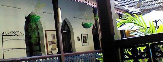 Bodega is one of Goa.