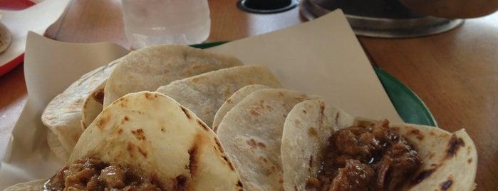 Tacos Mode is one of El : понравившиеся места.