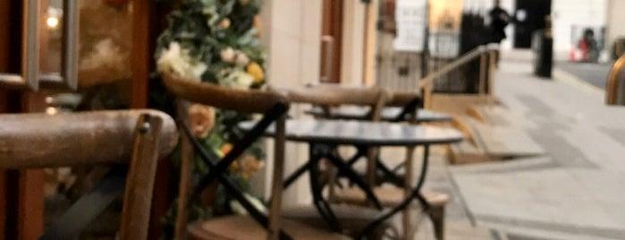 Caffè Rei is one of Posti salvati di Chris.