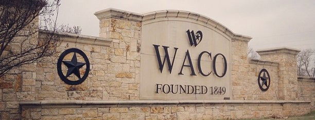 Waco, TX is one of Most Populous Cities in the United States.