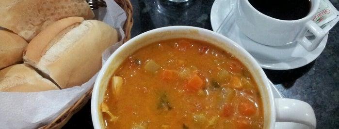 Rei da Sopa is one of Restaurantes - Aracaju.