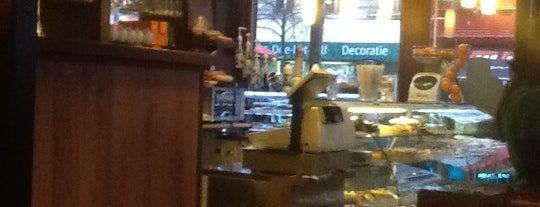 Café Inn is one of Gordon 님이 좋아한 장소.