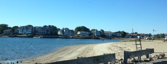 Bayview Beach is one of Cape Cod, Hyannis.