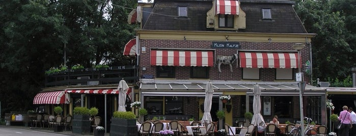 Klein Kalfje is one of Amsterdam.