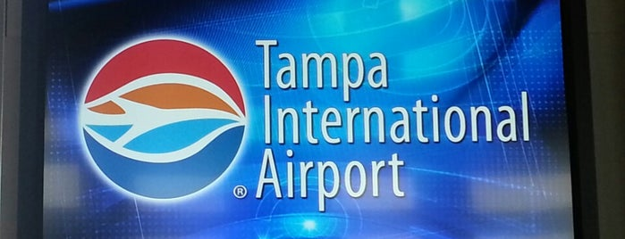 Aéroport international de Tampa (TPA) is one of Airports~Part 1....