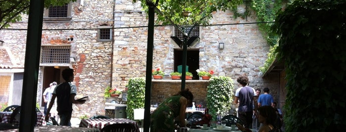Il Circolino is one of food&drink.
