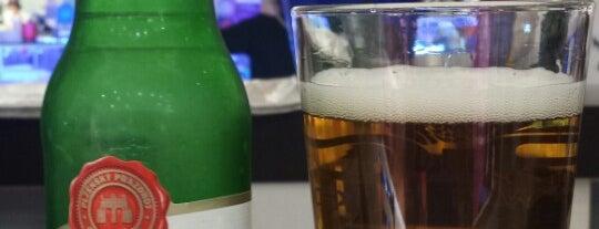 São Paulo beer