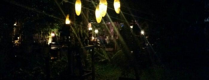 The Steak House Bann Pai Village is one of Orte, die Lorraine gefallen.