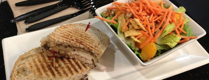 Something Healthy Cafe (SH Cafe) is one of vegan friendly.