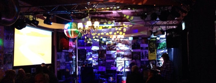 Marias Ballroom is one of #myhints4Hamburg.
