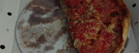 Lou Malnati's Pizzeria - Palos Heights is one of Trip west.