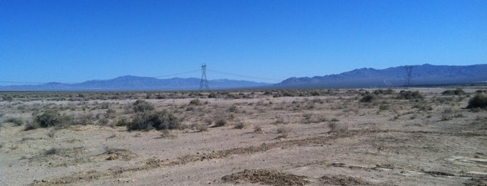 Mojave National Preserve is one of Posti che sono piaciuti a Barry.