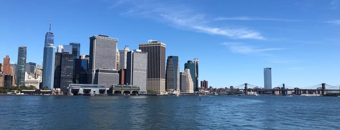 Governors Island Ferry - Soissons Dock Terminal is one of NYC #NEWYORK.