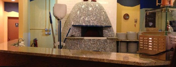 Pizzeria Da Nella Cucina Napoletana is one of Chicago: To-do list.