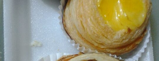 Century Pães e Doces is one of Bakeries, Coffee Shops & Breakfast Places.