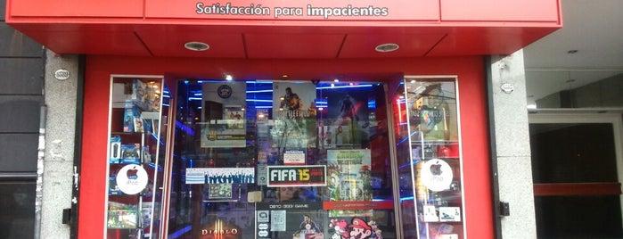 CD Market is one of Locais salvos de Arturo.