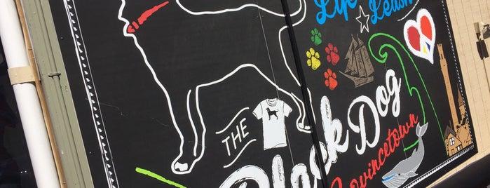The Black Dog - General Store is one of Lauren : понравившиеся места.
