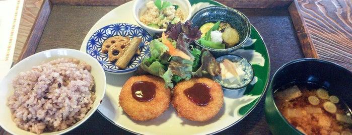 うか食堂 is one of Eating and Drinking on Teshima.