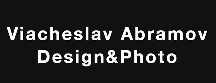 Vomarba Design is one of Orte, die Юлия gefallen.