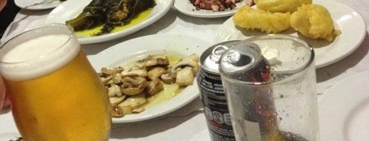 Bar Genot's is one of Menjar a la Marina Alta.
