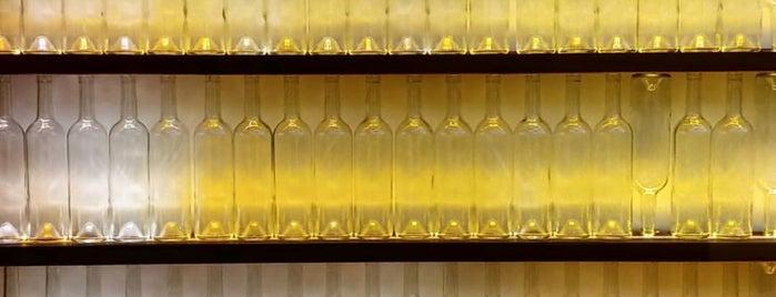 Pali Wine Co is one of LA Date Spots.