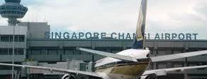 Aeropuerto Internacional de Singapur Changi (SIN) is one of Singapore.