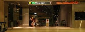 Changi Airport MRT Station (CG2) is one of Singapore.
