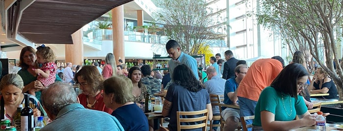 Zio Cucina is one of Recife & Olinda / Food.