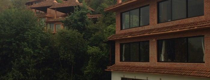 Dwarika's Resort is one of Nepal.