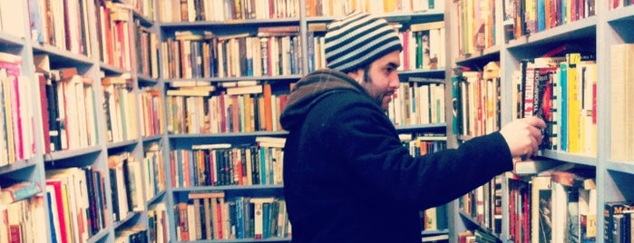 Bookhaven is one of Philly.