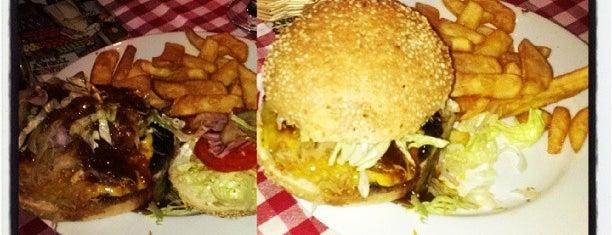 White Trash Fast Food is one of Ich bin ein Berliner.