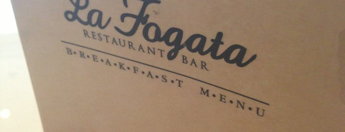 La Fogata is one of Restaurants to try.