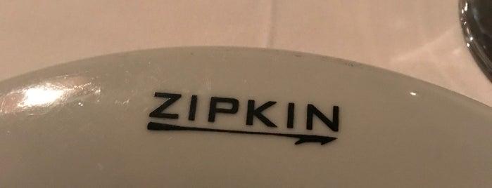 Zıpkın is one of สถานที่ที่ Alper ถูกใจ.