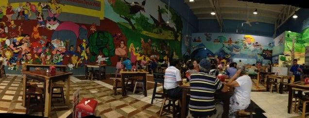 Tacos Rigo is one of Gespeicherte Orte von Aubre.