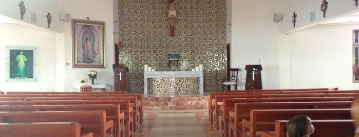 Santa Maria de las Cumbres is one of Orte, die Vanessa gefallen.