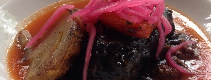 Guajira, Cocina de Apapacho is one of Lugares favoritos de Twitter:.