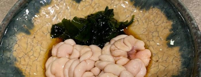 Uo Sho is one of KL Japanese Restaurants.
