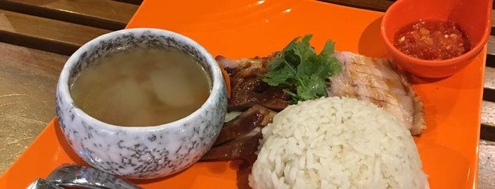 Expressoul Gastrobar Sunway Velocity is one of Locais curtidos por Yvonne.