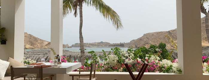 Muscat Hills Resort is one of Orte, die mary gefallen.