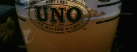 Uno Pizzeria & Grill - Boston is one of Boston Blue Jays Weekend.
