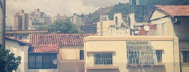 El Paraíso is one of Lugares favoritos de Alberto J S.