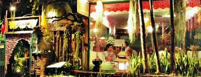 Gedhawa is one of Bangkok.