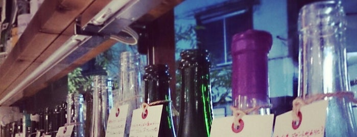 Ahiru Store is one of Cool Tokyo Bars.