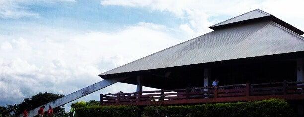 Mitra's Ranch is one of Filipinler-Manila ve Palawan Gezilecek Yerler.