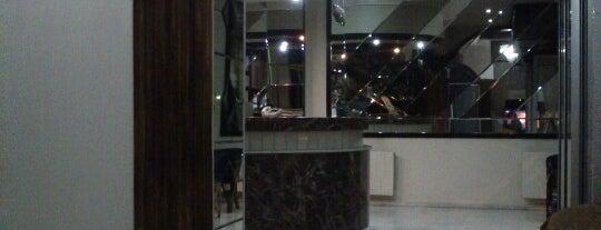 Otel Sahlan 2 is one of Locais curtidos por Kutay.