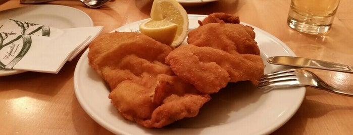 Figlmüller is one of Food & Fun - Vienna, Graz & Salzburg.