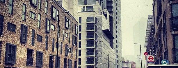 BrewDog Shoreditch is one of My London Trip!.