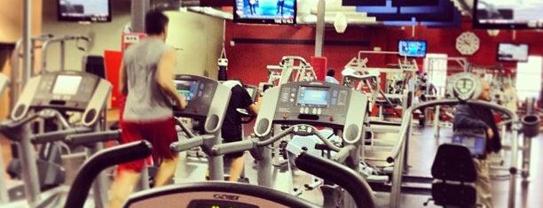 ESPN Employee Wellness Center is one of Dane : понравившиеся места.