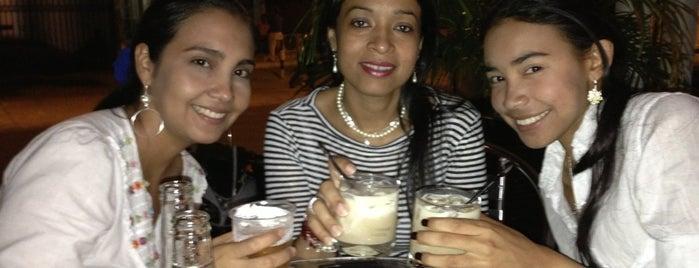 Drunk store is one of Cartagena.