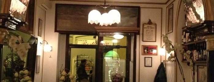 Amici del Liberty is one of Milano.